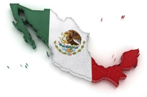 Mexico Flag & Country